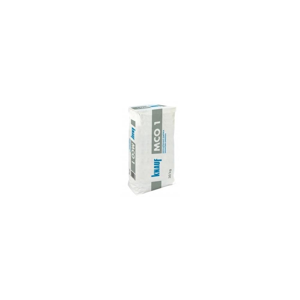 MCO 1 - Odvlhčovací omítka, 30kg
