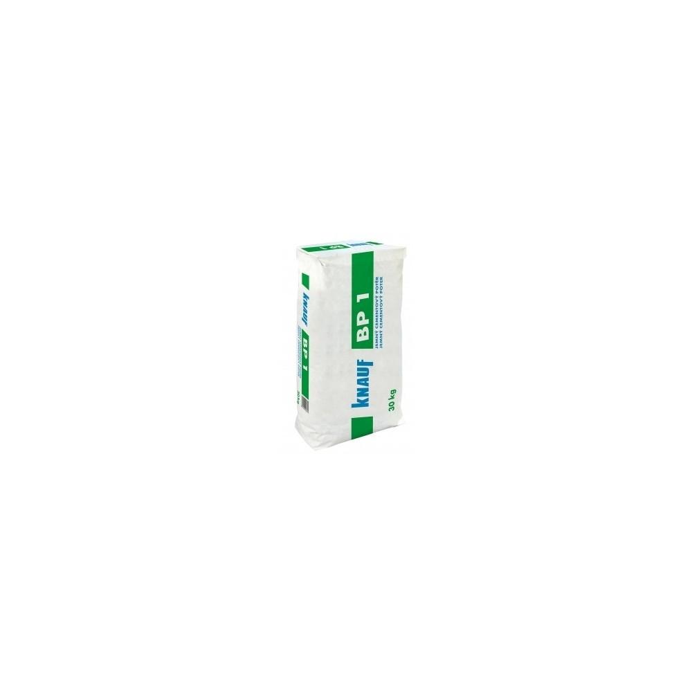 BP 1 - Jemný cementový potěr, 30kg