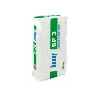 BP 3 - Cementová nivelační stěrka, 30kg