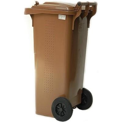 Popelnice plastová na bio odpad SULO 240l