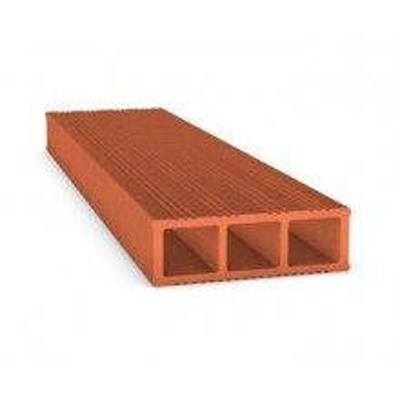 HURDIS stropní deska - rovná, 980x250x80 mm