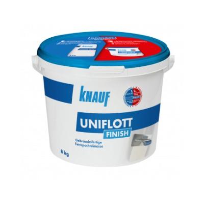 Uniflott finish 4kg