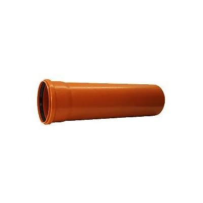 Trubka KG 200x4,9x1000mm