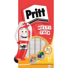 PRITT Multi Fix lepící guma 65ks