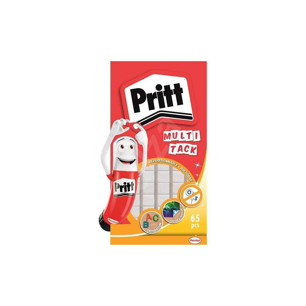 PRITT Multi Fix lepící guma 65ks