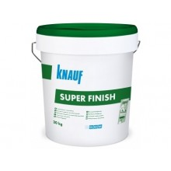 SUPER FINISH - finální tmel, 5.4kg