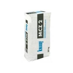 MCZ 2 - Lícová zdicí malta, 30kg