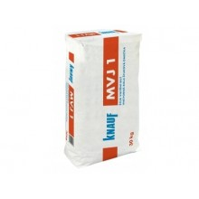 MVJ 1 - Štuk vnitřní bílý, 30kg