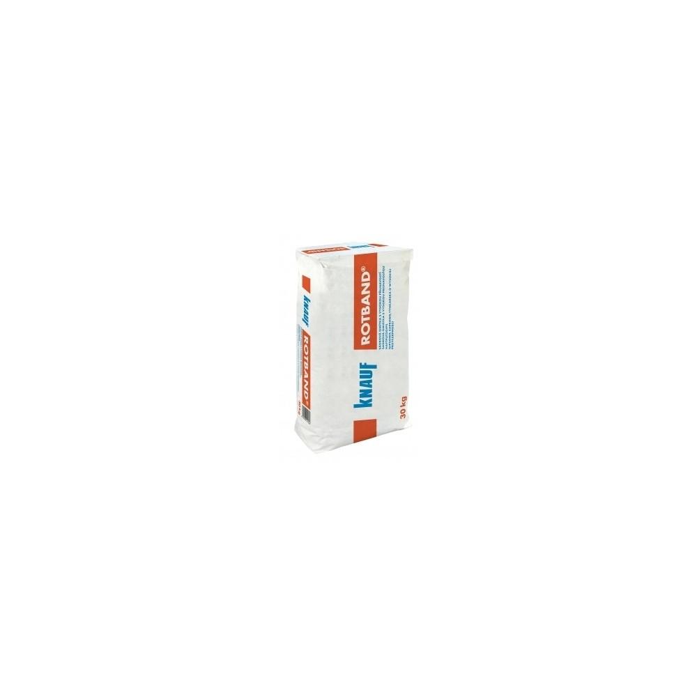 ROTBAND - Sádrová lehčená ruční omítka se zvýšenou přídržností, 30kg