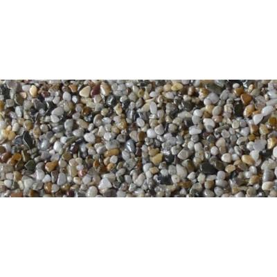 Říční kamínek oblý 2-4 mm