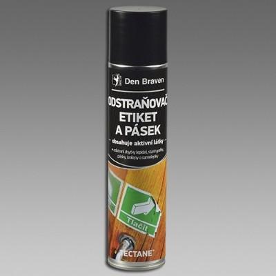 Odstraňovač etiket a pásek - 400ml