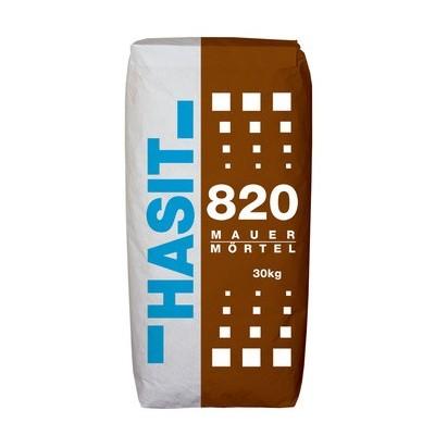 HASIT 820 malta tepelně izolační 30kg