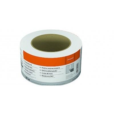 Sklotextilní páska FERMACELL, 70 mm / 50 m