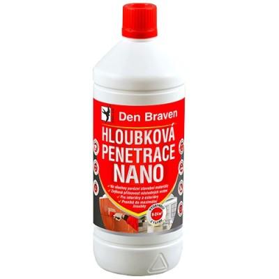 Hloubková penetrace NANO - 1000ml