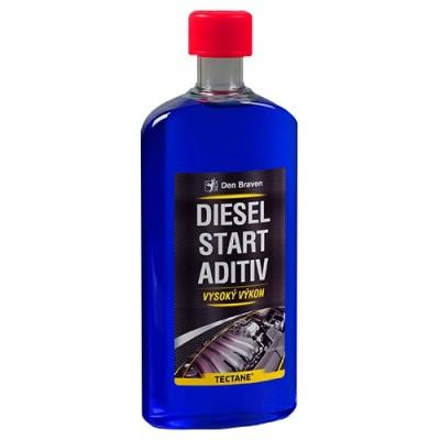 Diesel START aditiv - 500ml