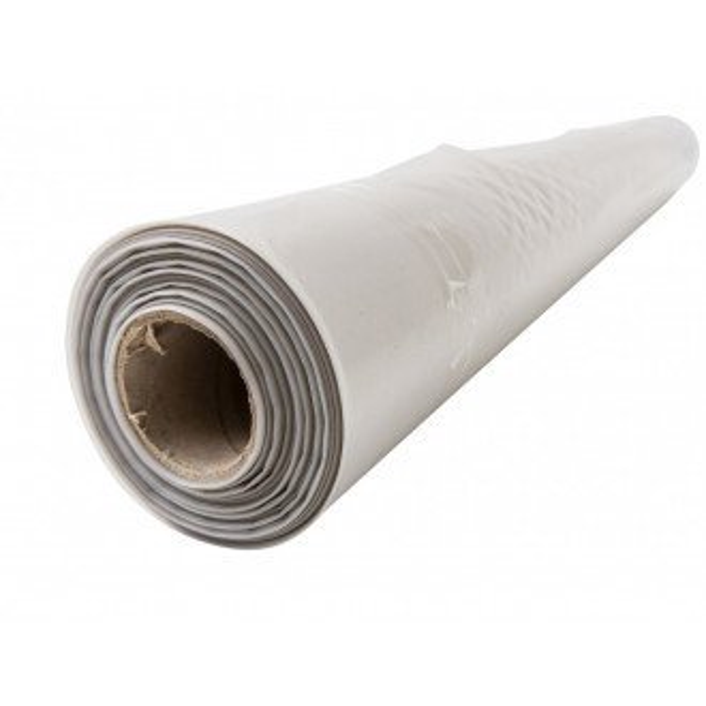 Stavební fólie PE 0,05 mm
