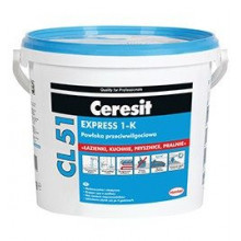 Ceresit CL 51 EXPRESS 1-K 2KG