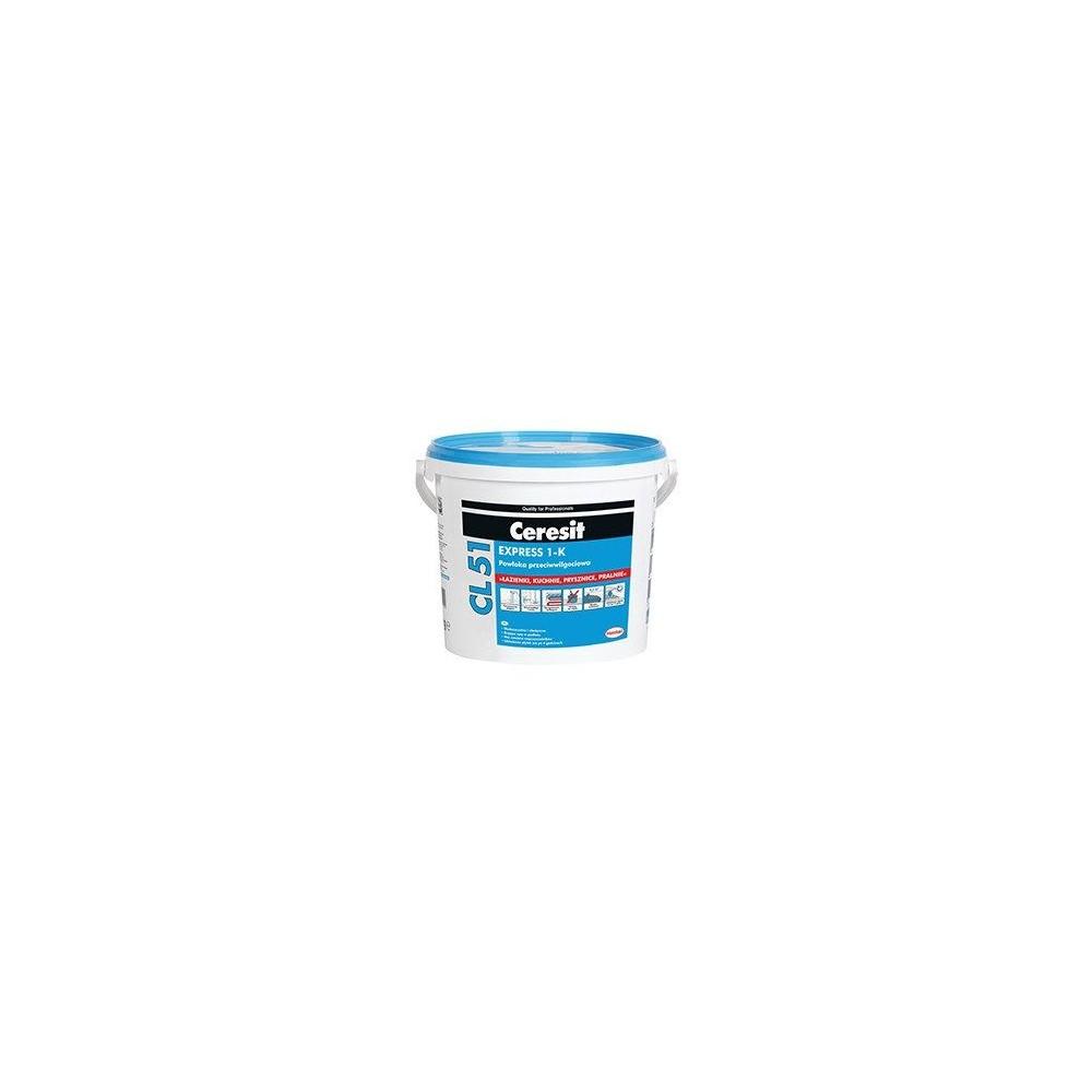 Ceresit CL 51 EXPRESS 1-K 2KG