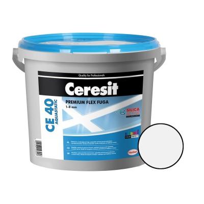 Ceresit spárovací hmota CE40 2kg bilá