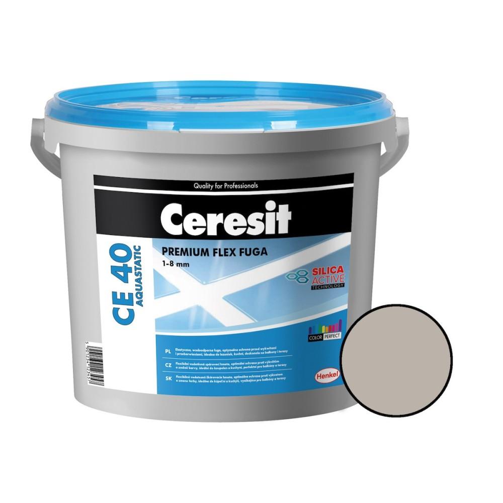 Ceresit spárovací hmota CE40 2kg cementgrey