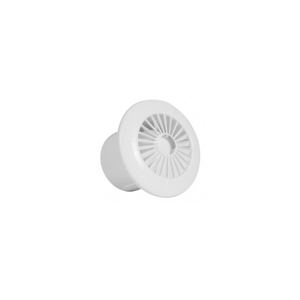 Axiální ventilátor stropní AV PLUS 120 SB