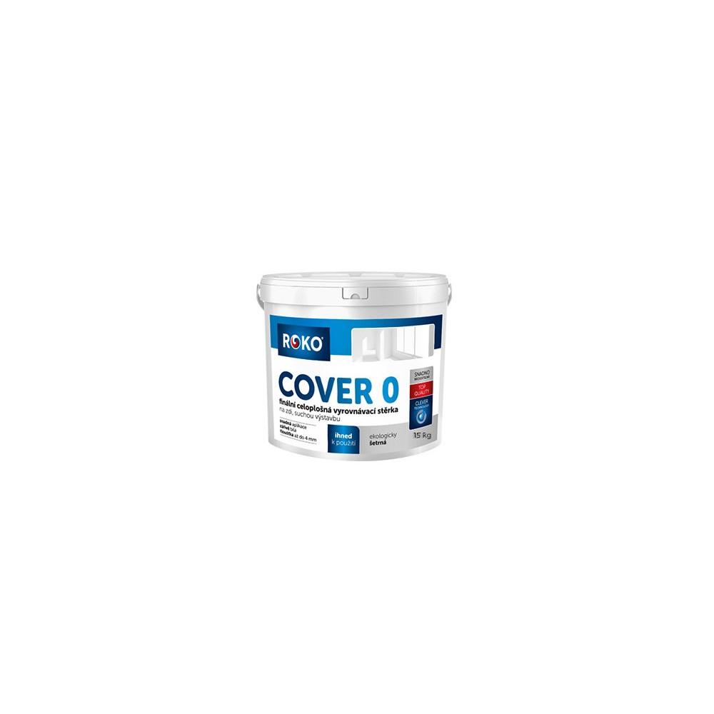 Celeoplošná stěrka Roko Cover 0, 15 kg