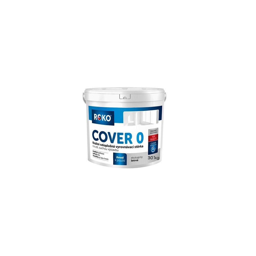 Celeoplošná stěrka Roko Cover 0, 30 kg