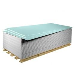 Sádrokartonová deska KNAUF GREEN GKB 12,5 mm (1250x2000) mm