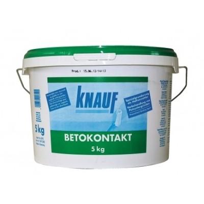 BETOKONTAKT-Adhezní penetrační nátěr, 5 kg