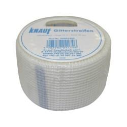 Páska výztužná samolepící 50mm/20m