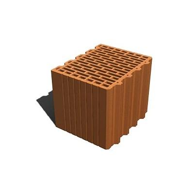 Porotherm 36,5 P+D, P10 247x365x238mm