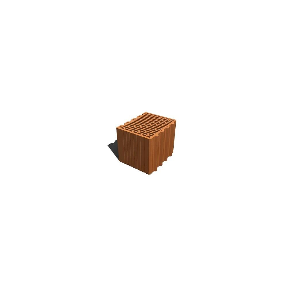 Porotherm 40 P+D, P10 247x400x238mm