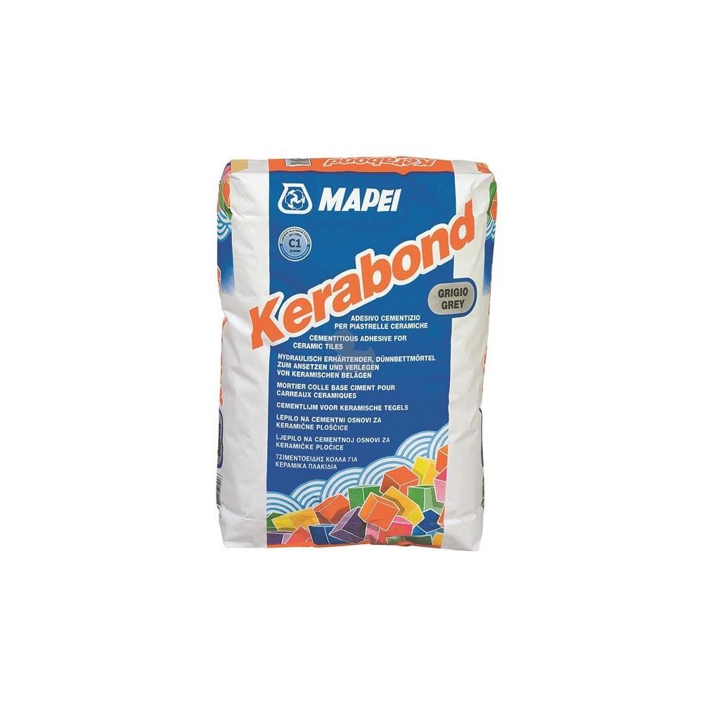Cementové lepidlo KERABOND, 5kg