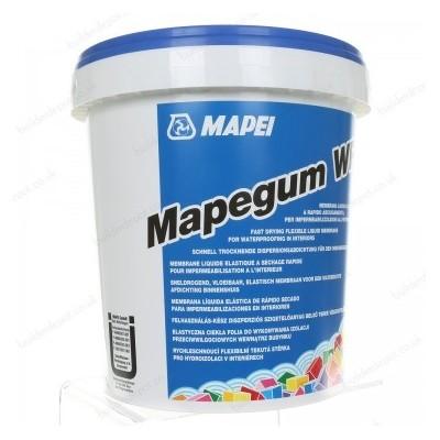 Hydroizolace MAPEGUM WPS, 5kg