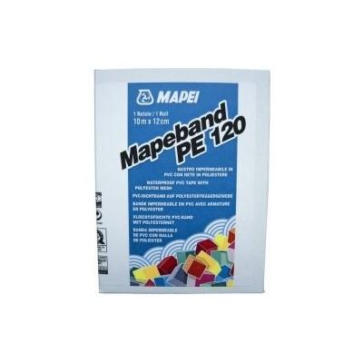 Hydroizolace MAPEBAND 120, 10m