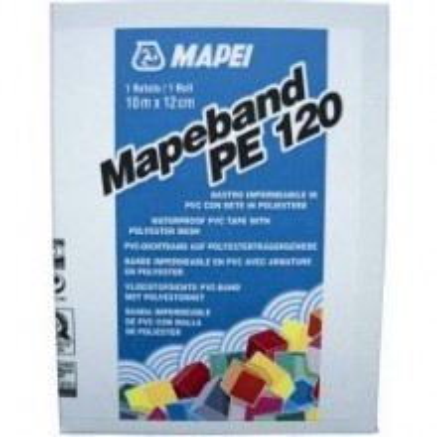Hydroizolace MAPEBAND 120, 50m