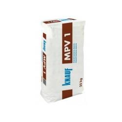 MPV 1 - Pokrývačská malta, 25kg